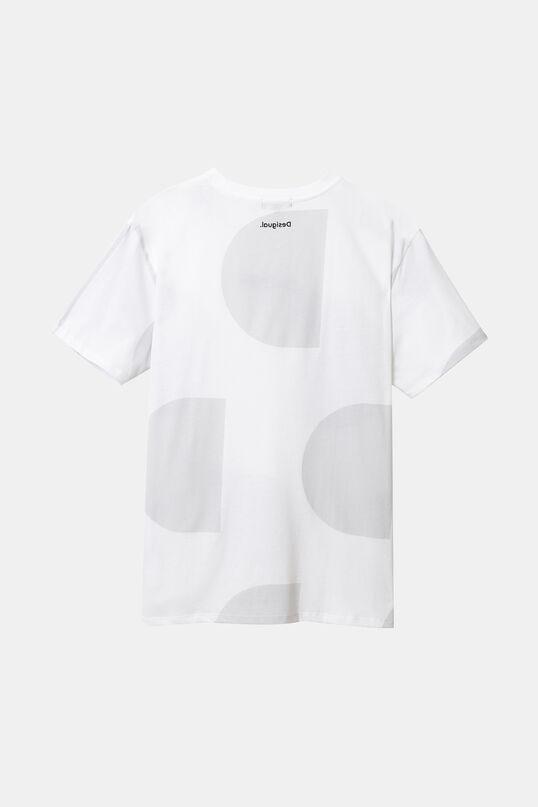 T-shirt Monogram New York | Desigual