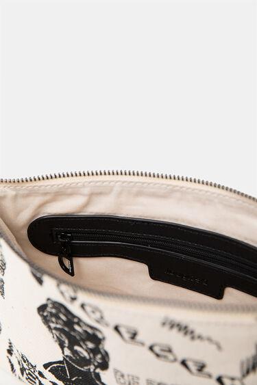 Small sling bag | Desigual
