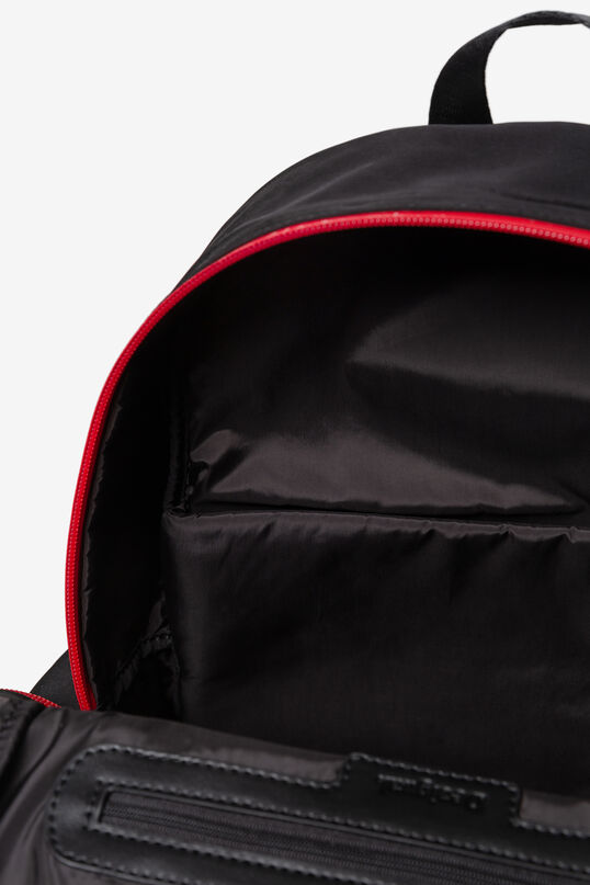 Heart keyring backpack | Desigual
