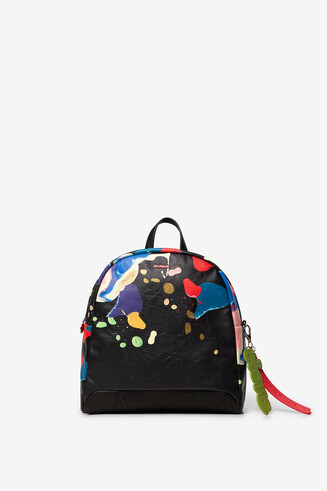 Mini arty backpack