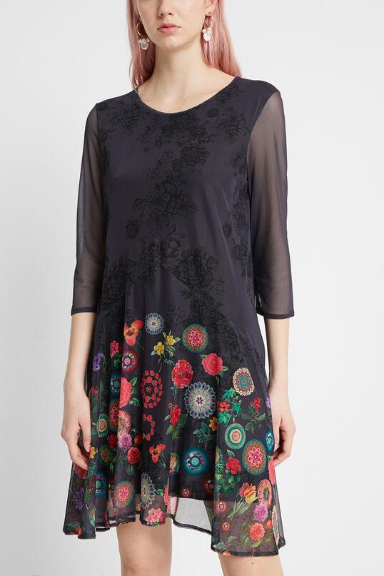 Vestit evasé Okonor | Desigual