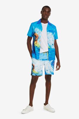 Surfer boxer swim shorts Jacob