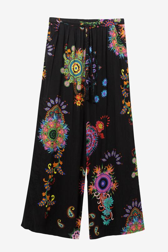 Pantalon palazzo Kasidy | Desigual