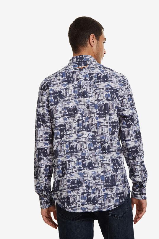 Camisa màniga llarga Desigualité | Desigual