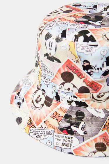 Kapelusz przeciwdeszczowy z Myszką Miki | Desigual