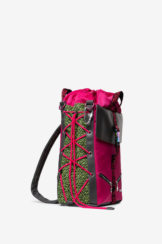 City Mountaineer Backpack | Desigual