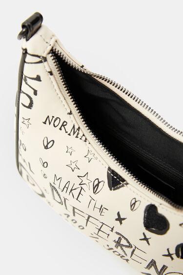 Bag messages sequins | Desigual