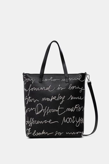 Bolimania shopping bag | Desigual