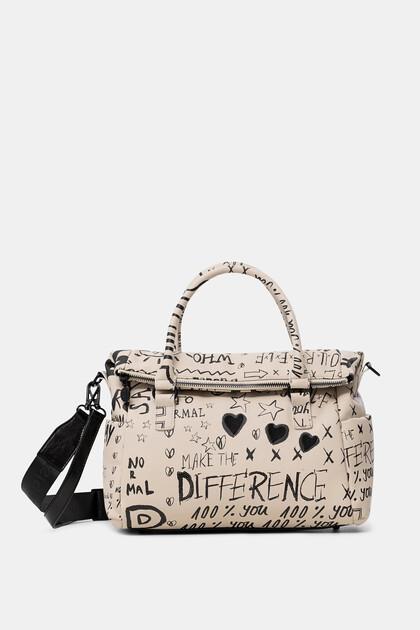 Handbag messages