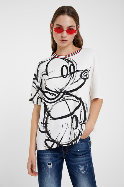 Mickey Mouse Disney T-shirt