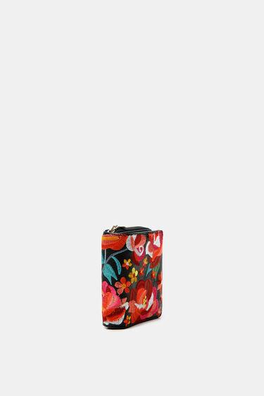 ミニスクエア財布 | Desigual