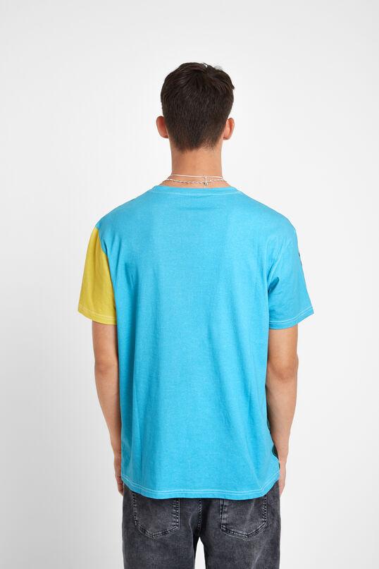 T-shirt Dragon Ball-fusie | Desigual