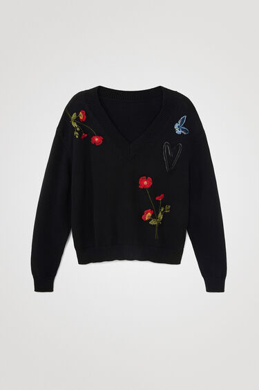Pull maille | Desigual