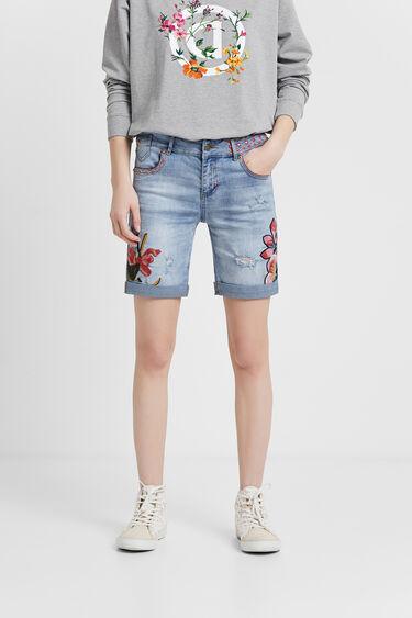 Jeans short | Desigual