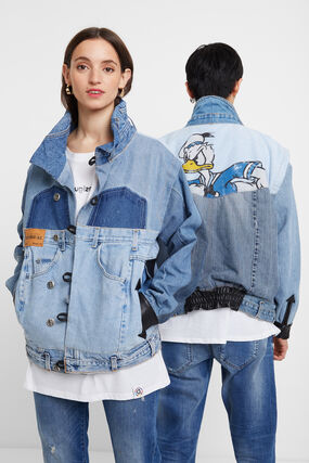 Iconic Jacket Donald Duck