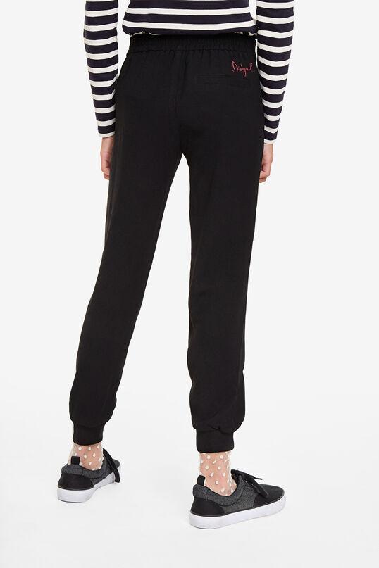 Pantaloni della tuta con elastico alla caviglia | Desigual