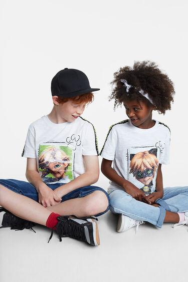 T-shirt unisex de LadyBug | Desigual
