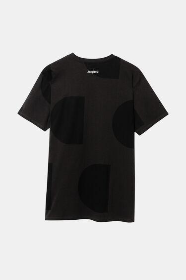 Berlin Monogram T-shirt | Desigual