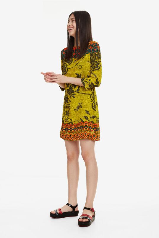 Straight Dress Astrid | Desigual
