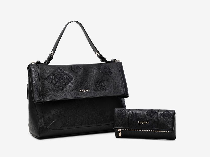 Set Tasche und Geldbörse