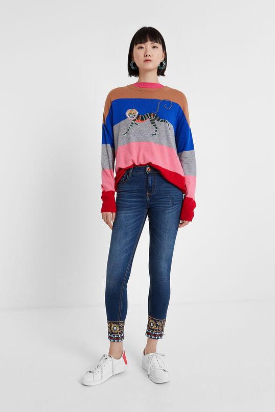 Women's jeans - Skinny | Desigual