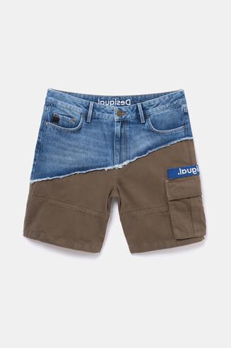 Pantalons híbrids texans i de butxaques