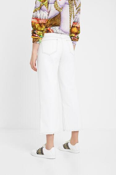 Culotte jeans | Desigual