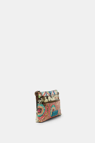 Multiprint sling bag | Desigual