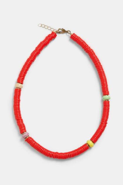 Halskette Steinchen