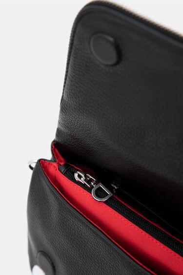 Mickey Mouse crossbody bag | Desigual