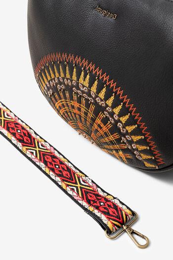 Bossa gran mandala africà | Desigual