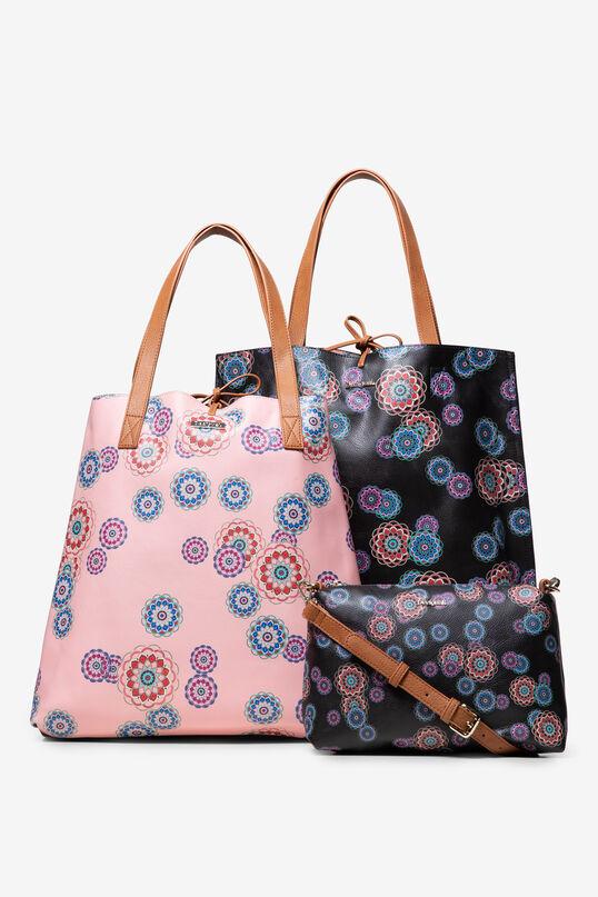 Reversible 2-in-1 Bag   Desigual