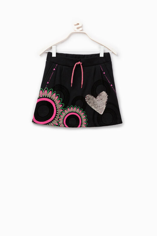 Gelida Skirt   Desigual