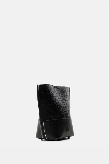 Crossbody bag reliefs | Desigual