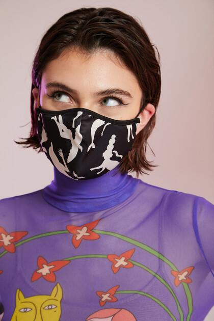 Masque Miranda Makaroff + housse
