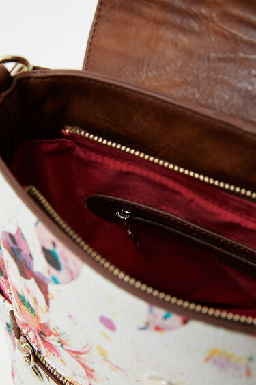 Medium backpack handle | Desigual