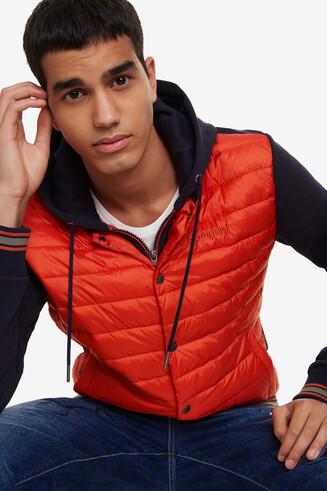 Multilayer Jacket Bartolomeo
