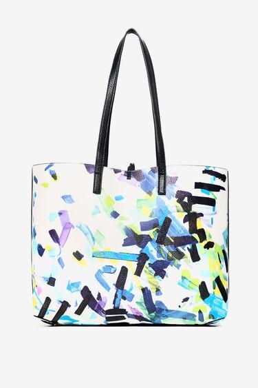 Shopper Confetti Seattle   Desigual