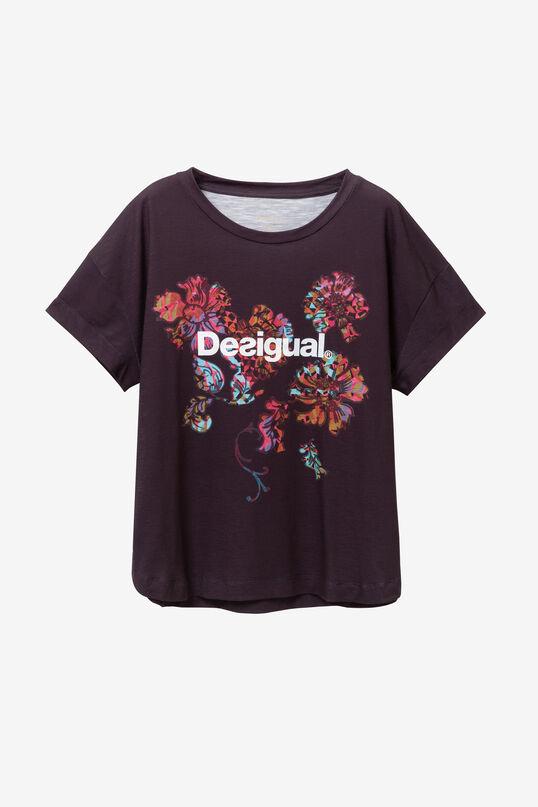Oversize-Basic-Shirt | Desigual