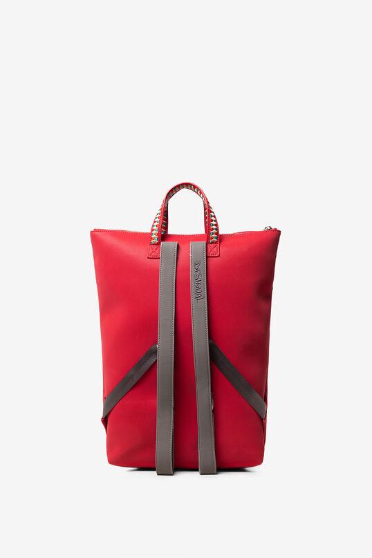 Monkey friezes backpack   Desigual