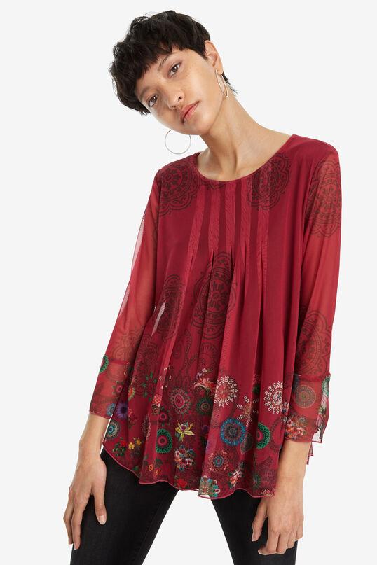 T-Shirt Chruse | Desigual