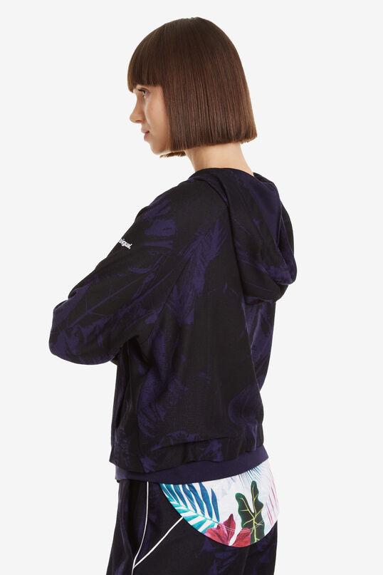 Sweatshirt Bio Patching   Desigual