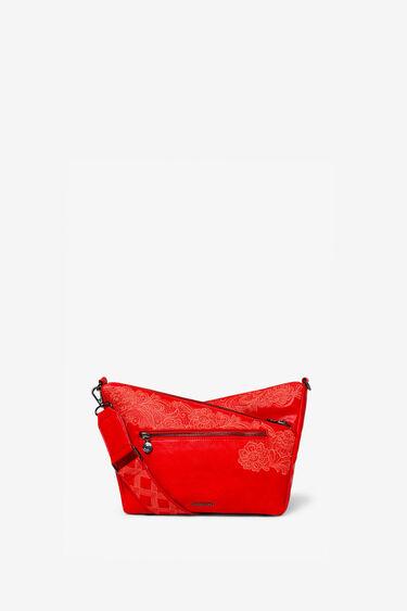 Mini-Tasche zum Quer-Tragen Mandalas | Desigual