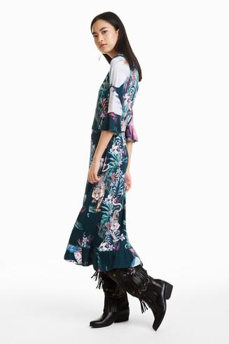 Kiruna Dress