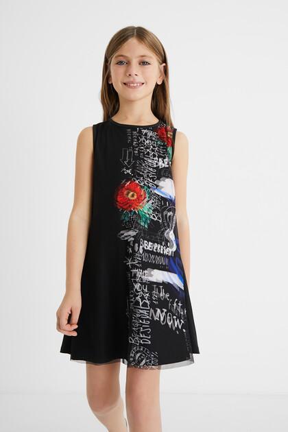 Dress 3D print