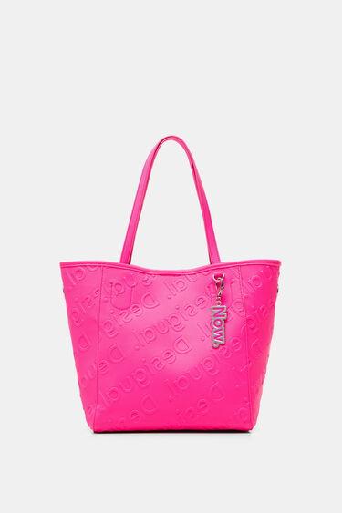 Shopping bag logo | Desigual