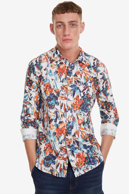 Abstract Shirt Asher