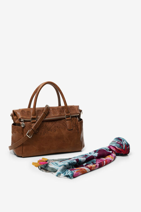 Conjunt bossa i foulard