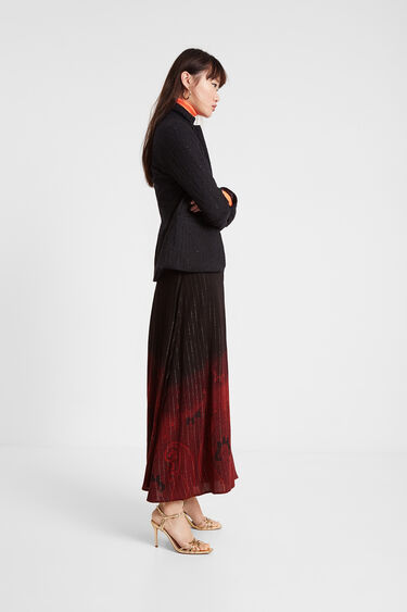 Short blazer | Desigual