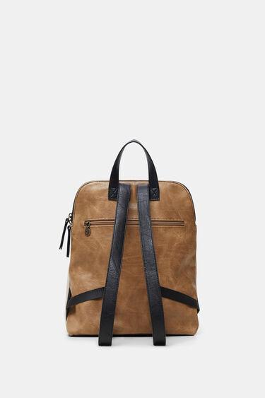 Square backpack mandalas | Desigual